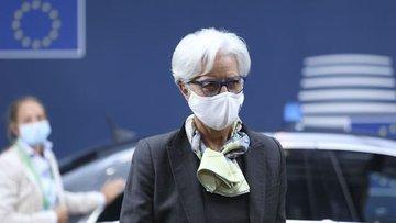 Lagarde: Enflasyondaki yükseliş büyük oranda geçici