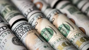 Dolar/TL'de oynaklık 3 ayın en yükseğinde
