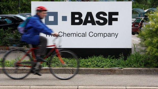 BASF amonyak üretimini kısıyor