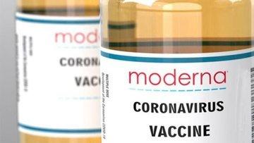 AB, Moderna'nın 3. doz aşı başvurusunu inceliyor