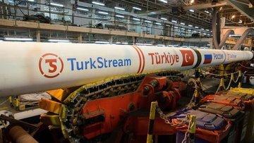 Gazprom, TürkAkım üzerinden Macaristan'a doğal gaz ihraç ...
