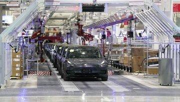 Çin'deki elektrik kesintisi Apple ve Tesla'yı da vurdu