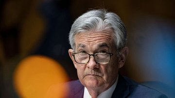 Powell'dan enflasyon baskılarının beklenenden uzun sürebi...