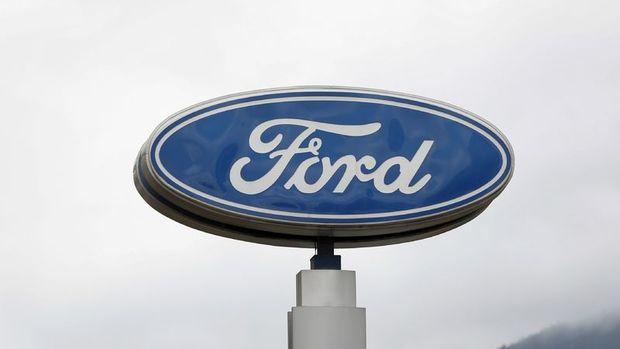 Ford ve SK Innovation'dan elektrikli araç yatırımı