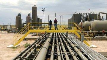 ABD'de doğalgaz fiyatları 7 yılın zirvesine çıktı