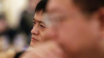 Alibaba 5 yıl sonra Walmart'ın gerisinde kaldı