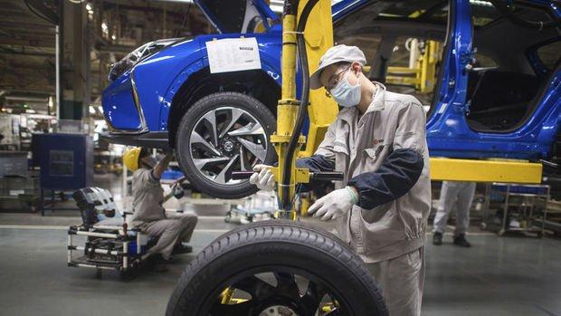 Çin'de sanayi kârlarında yavaşlama eğilimi sürüyor
