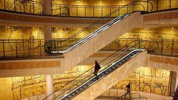 Almanya'da tüketici güveni 1.5 yılın zirvesinde