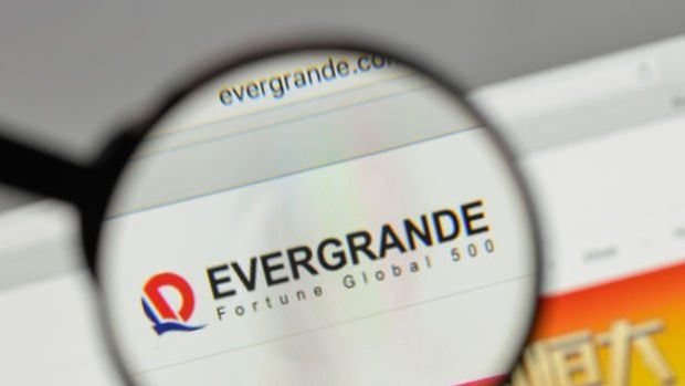 Hong Kong bankalara Evergrande riskini sordu