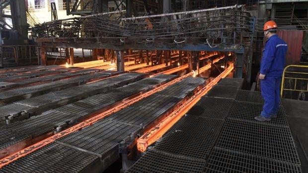 Çin'de 80'den fazla çelik fabrikası Eylül'de üretimlerini askıya aldı