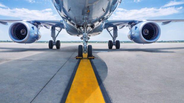 Alman havalimanları bu yıl 1,5 milyar euro zarar bekliyor