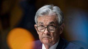 Powell: ABD ekonomisi tam istihdamdan çok uzak