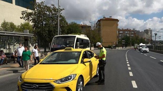 İTEO/Aksu: Yanlış yapan sürücü gerekirse meslekten ihraç edilmeli