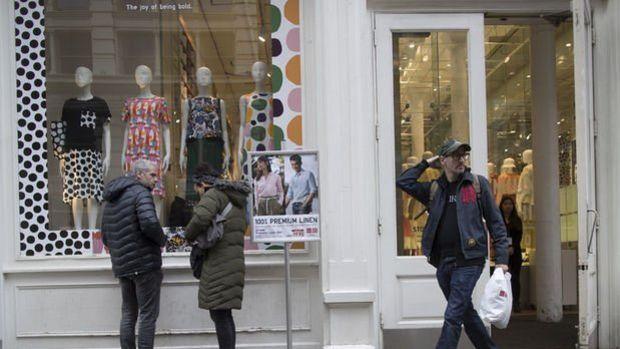 ABD'de tüketici kredileri Ağustos'ta beklentilerin altında kaldı