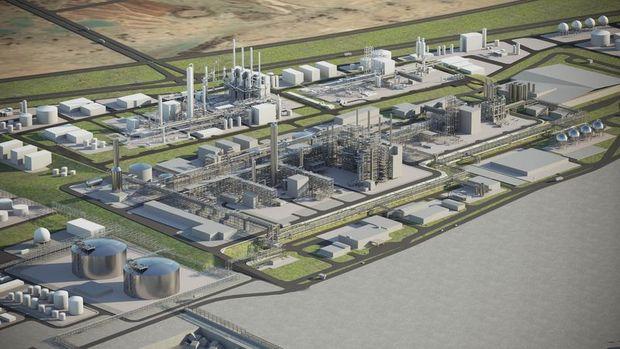 Ceyhan'a 1,7 milyar dolarlık yatırım