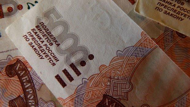 Enerji krizi Rus rublesine yaradı