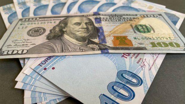 Dolar 9 lirayı gördü
