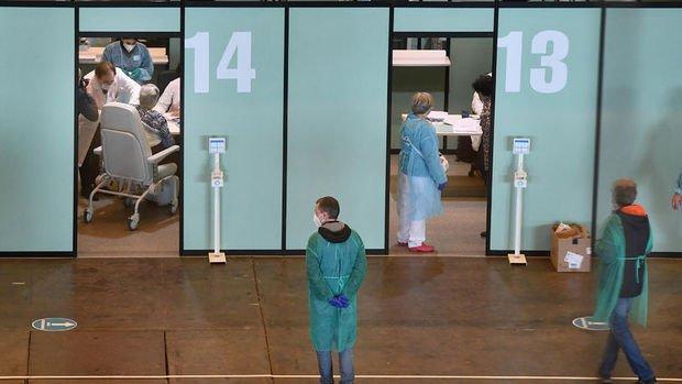 Teksas'ta şirketlerin Kovid-19 aşısını zorunlu tutması yasaklandı