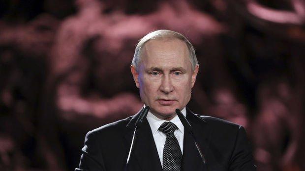 Putin: Yüksek enflasyon nüfusun en yoksulunu etkiliyor