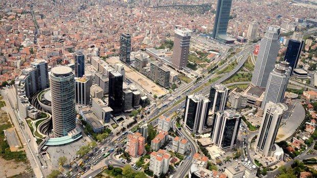IMF, Türkiye büyüme tahminini OVP seviyesine çıkardı