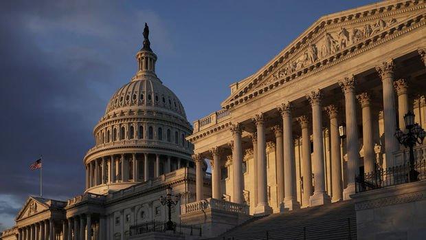 ABD Temsilciler Meclisi borç limitinin artırılmasını onayladı