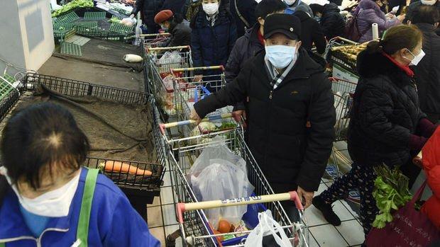 Çin'de üretici enflasyonu 26 yılın zirvesinde