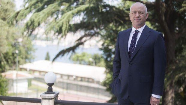 Koç Holding CEO'su Çakıroğlu: Elektrikli araçlarda düşük vergiler önem taşıyor