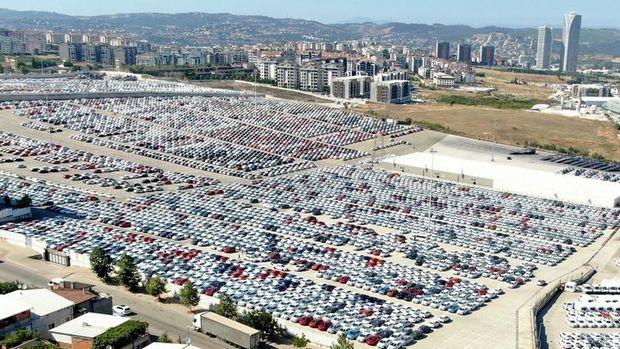 Oyak Renault'da üretime yeniden çip arası