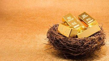 Altın 5 ayın en kazançlı haftasına hazırlanıyor
