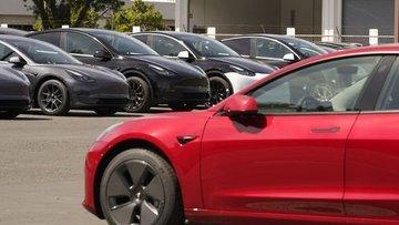 Avrupa otomobil satışlarında 26 yılın en kötü Eylül ayı