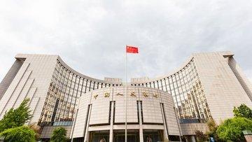 Çin MB: Evergrande riskleri kontrol edilebilir düzeyde