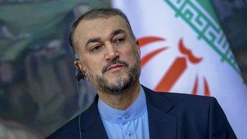 İran ile Çin Dışişleri Bakanları nükleer anlaşmayı görüştü