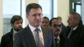 Novak: Fazladan doğalgaz için Avrupa'dan  talep gelmedi