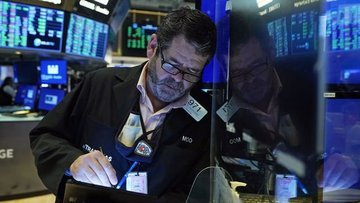 Küresel piyasalarda gözler yoğun veri gündemine çevrildi