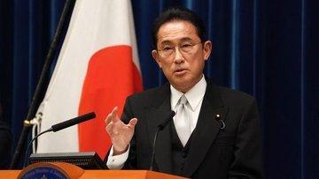 Japonya Başbakanı Kişida'dan 'tartışmalı bağış'