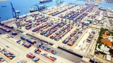 Muş: Türkiye'nin dünya ticaretindeki payı yüzde 1'i aştı