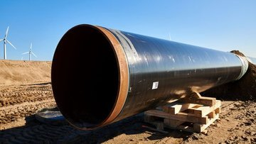 Rusya'dan Avrupa'ya 'Kuzey Akım 2 yoksa ilave gaz yok' si...