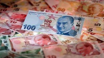 Hazine, 4,9 milyar TL borçlandı