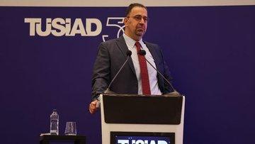 Acemoğlu: Türkiye'de teknolojik gelişme yeterince hızlı d...