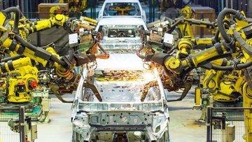 S&P: Otomotivdeki toparlanma yavaşlayacak