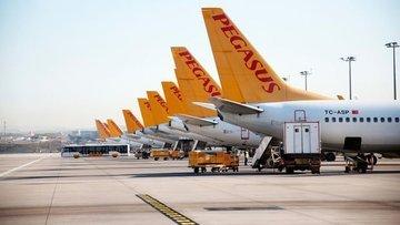 Pegasus'tan 6 adet Airbus A321neo siparişi