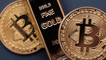 Altın yatırımcılarında 'Bitcoin endişesi'