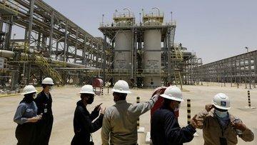 Suudi Bakan: Petrolde üretim artışı doğalgazı sınırlı etk...
