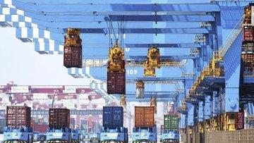 Çin, ABD'ye ticaret taahhütlerinin sadece yarısını karşıladı