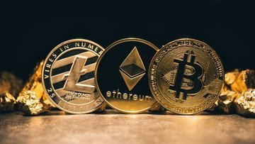 Kriptoların piyasa değeri 2,7 trilyon doları geçti