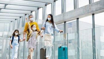 Yerli turistlerin 2. çeyrekte seyahat harcamaları yüzde 2...