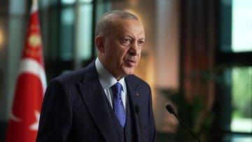 Erdoğan'dan F-35 yorumu: Paramızı öyle veya böyle alacağız