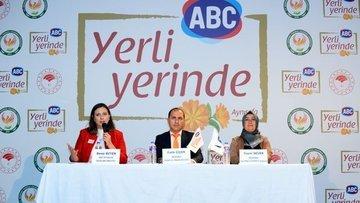 ABC ile Yerli Yerinde projesinin dördüncü durağı İzmir Me...