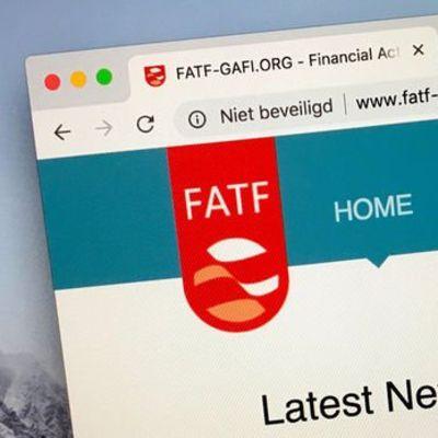 Mali Eylem Görev Gücü (FATF) Türkiye'yi 'Gri Listeye' ekledi
