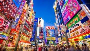 Japonya'da hizmet sektörü Ocak 2020'den beri ilk kez geni...